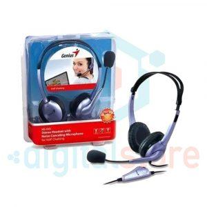 Digital-Store-Diadema-Genius-Hs-04S-Con-Micrófono-2-Plug-Cancelación-Ruido-Centro-Comercial-Monterrey