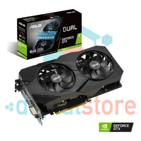 digital-store-TARJETA GRAFICA ASUS DUAL GEFORCE GTX 1660 TI 6GB GDDR6 EVO-(PCIE 3 (2)