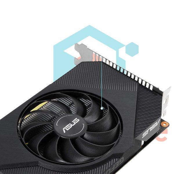 digital-store-TARJETA GRÁFICA ASUS PHOENIX NVIDIA GEFORCE GTX 1650 OC EDITION - (PCIE 3 (1)