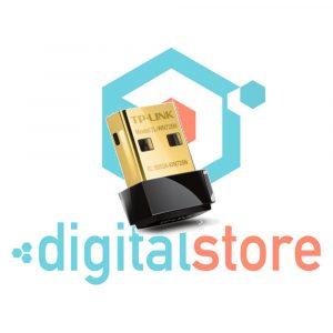 digital-store-medellin-Adaptador USB Nano Inalámbrico N 150Mbps-centro-comercial-monterrey