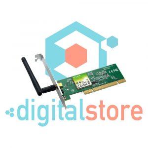 digital-store-medellin-TARJETA DE RED INALAMBRICA PCI TL-WN751ND TP-LINK-centro-comercial-monterrey