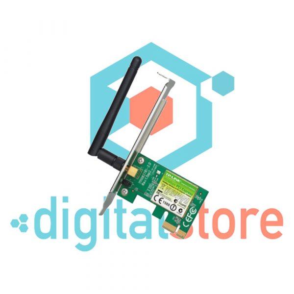 digital-store-medellin-TARJETA DE RED INALAMBRICA PCIEXPRES TL-WN781ND TL-LINK-centro-comercial-monterrey