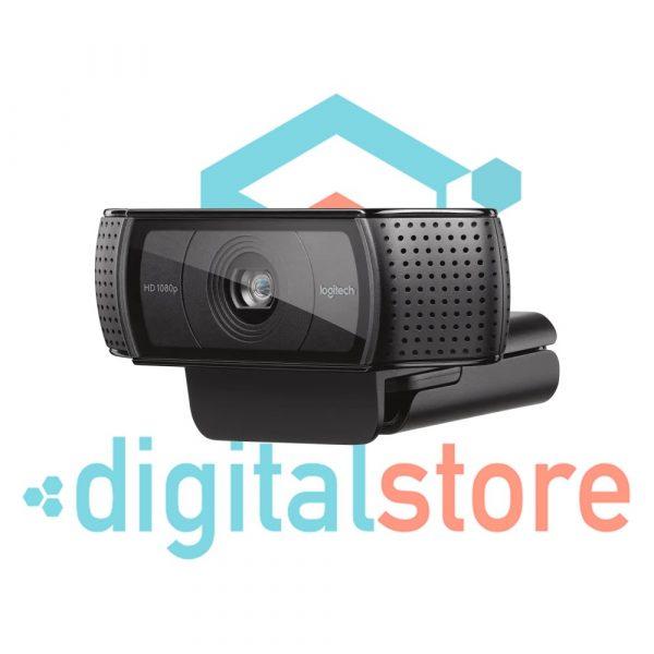 digital-store-medellin-Cámara Web Empresarial logitech C920E-centro-comercial-monterrey