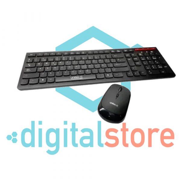 digital-store-medellin-Combo De Teclado Y Mouse Inalambrico Plano Unitec Dg-0906-centro-comercial-monterrey (1)