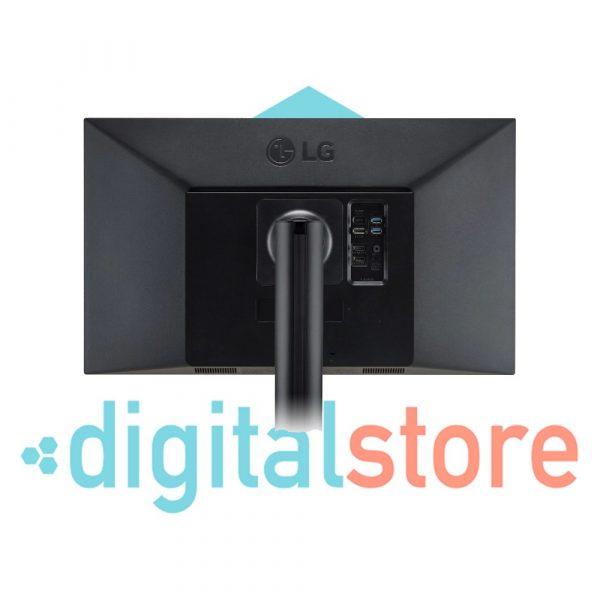 digital-store-medellin- Monitor LG 27 Pulgadas 27UN880-B – IPS – 4K – 5MS – 60Hz-centro-comercial-monterrey (12)