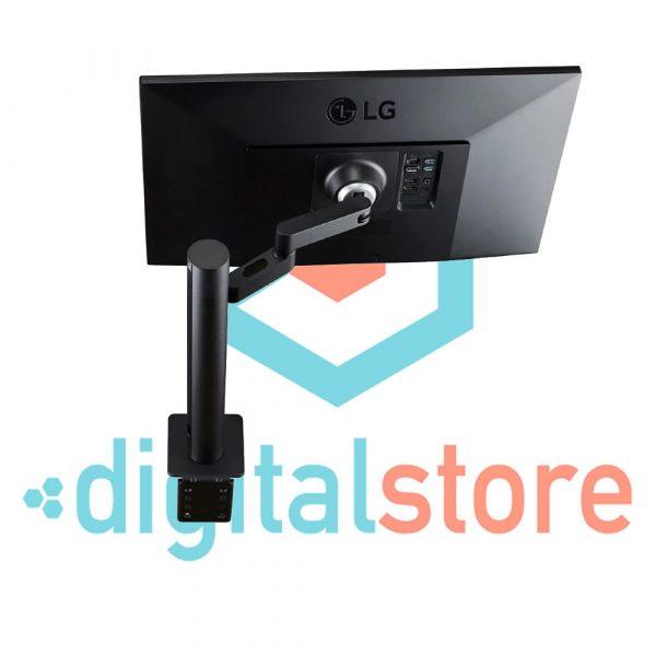 digital-store-medellin- Monitor LG 27 Pulgadas 27UN880-B – IPS – 4K – 5MS – 60Hz-centro-comercial-monterrey (14)