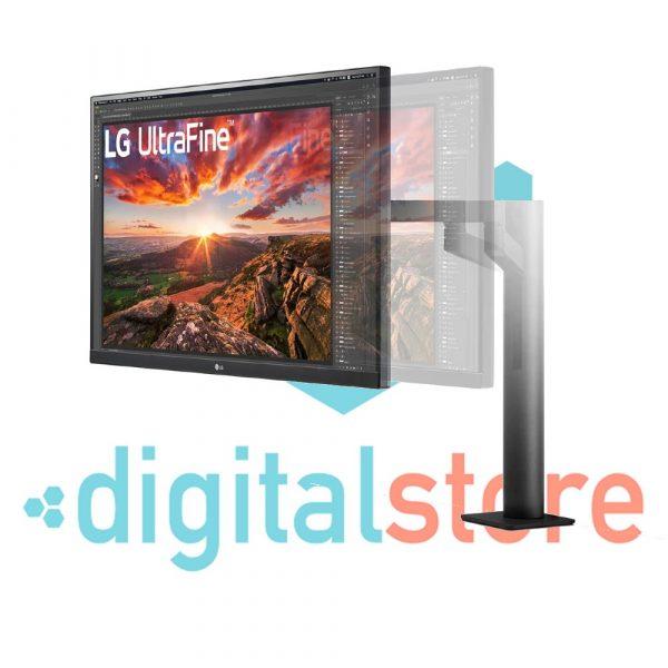 digital-store-medellin- Monitor LG 27 Pulgadas 27UN880-B – IPS – 4K – 5MS – 60Hz-centro-comercial-monterrey (2)