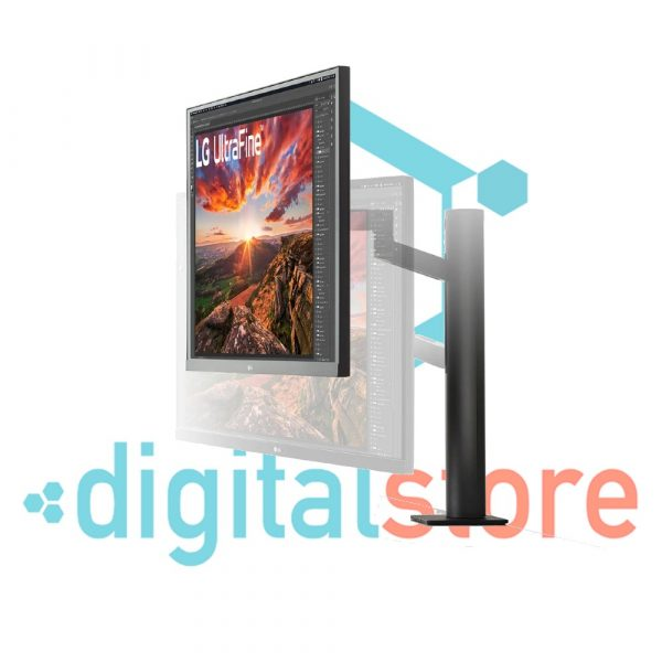 digital-store-medellin- Monitor LG 27 Pulgadas 27UN880-B – IPS – 4K – 5MS – 60Hz-centro-comercial-monterrey (3)