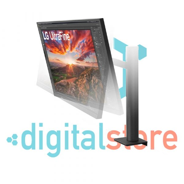 digital-store-medellin- Monitor LG 27 Pulgadas 27UN880-B – IPS – 4K – 5MS – 60Hz-centro-comercial-monterrey (4)