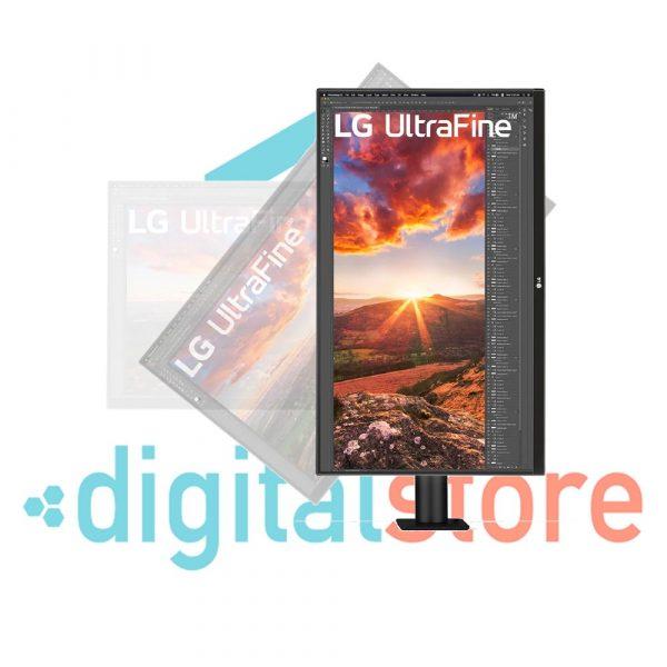 digital-store-medellin- Monitor LG 27 Pulgadas 27UN880-B – IPS – 4K – 5MS – 60Hz-centro-comercial-monterrey (6)