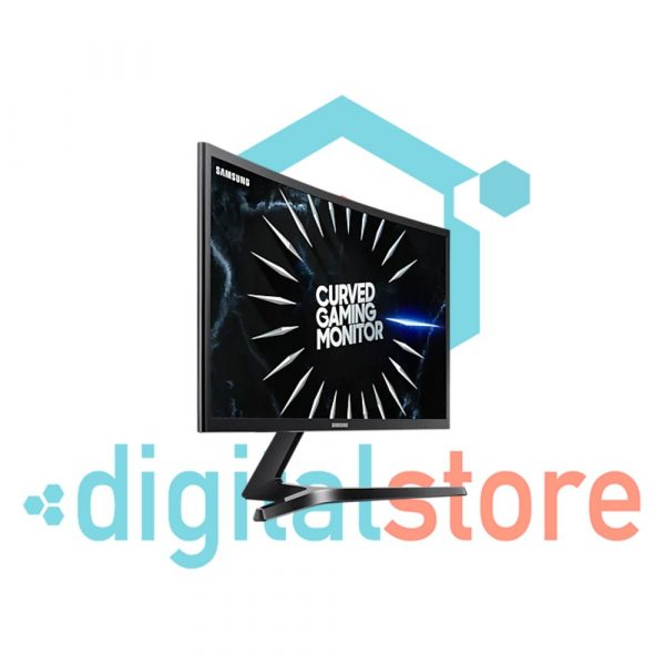 digital-store-medellin-Monitor Samsung 24P Curvo LC24RG50FQLXZL – IPS – FHD – 1920 X 1080 – 4MS – 144Hz-centro-comercial-monterrey (5)