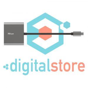 digital-store-medellin-Adaptador Trust Multipuerto USB-C 3 En 1-centro-comercial-monterrey (4)
