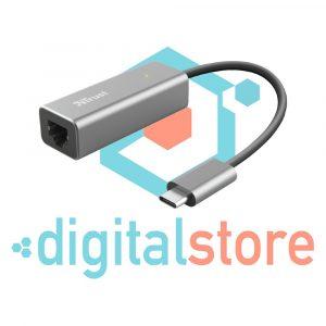 digital-store-medellin-Adaptador Trust USB-C A Ethernet-centro-comercial-monterrey