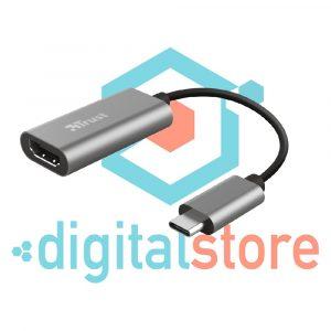 digital-store-medellin-Adaptador Trust USB-C a HDMI-centro-comercial-monterrey