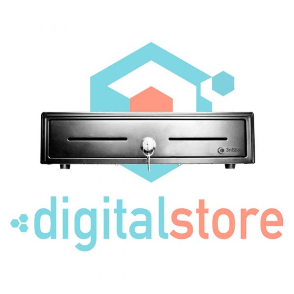 digital-store-medellin-Cajón Monedero CD-350 Metálico con Microswitch 410x420mm 3NSTAR-centro-comercial-monterrey (1)