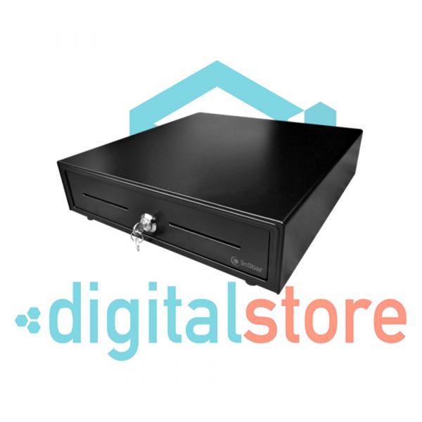 digital-store-medellin-Cajón Monedero CD-350 Metálico con Microswitch 410x420mm 3NSTAR-centro-comercial-monterrey