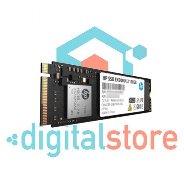 digital-store-medellin-Disco Solido HP 120GB SSD EX900 M