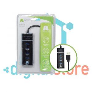 digital-store-medellin-HUB MULTIPLICADOR USB 3