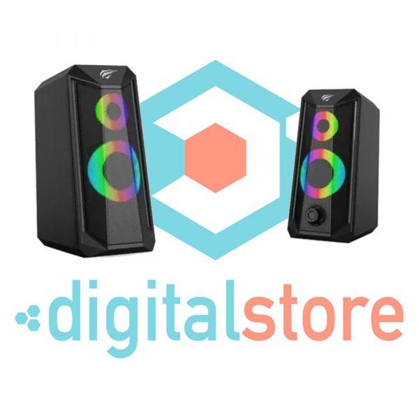 digital-store-medellin-Parlantes Iluminación RGB Para Pc Havit SK202 Plug 3 (2)