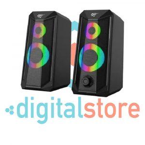 digital-store-medellin-Parlantes Iluminación RGB Para Pc Havit SK202 Plug 3