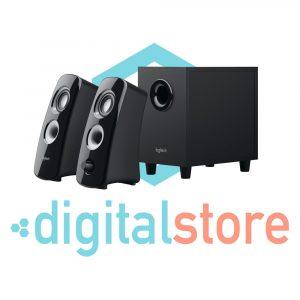 digital-store-medellin-Sistema De Altavoces logitech Z323 Con Subwoofer-centro-comercial-monterrey