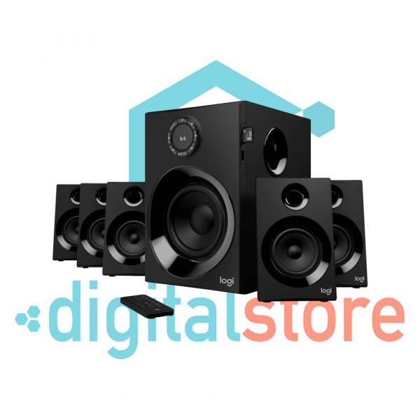 digital-store-medellin-Sistema De Bocinas Logitech 5