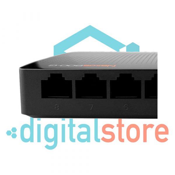 digital-store-medellin-Switche 5 Puertos 10_100 Nexxt Naxos800 - ASIDT084U3-centro-comercial-monterrey (2)