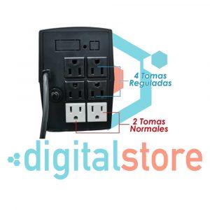 digital-store-medellin-UPS INTERACTIVA LED 6 Tomas UN-I-600VA Marca Unitec-centro-comercial-monterrey (2)